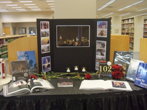 September 11th Display