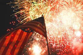 fireworksflag