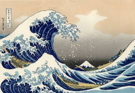 Great Wave image