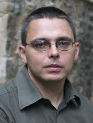 Dragoman Gyorgy - by Lenke Szilagyi