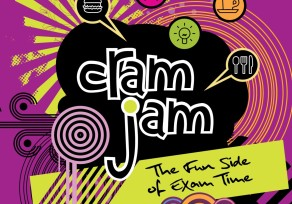Cram Jam graphic