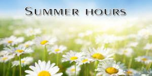 summerhours