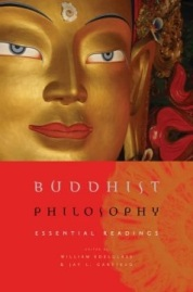 Book Cover Buddhist Philosophy