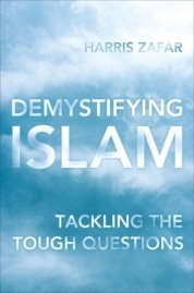 Book cover Demystifying Islam