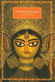 Book cover Eessential Hinduism