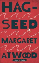 book cover Hag seed