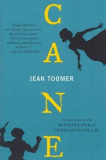 Book cover - Cane by Jean Toomer