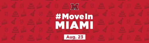 Move In Miami 2018 logo
