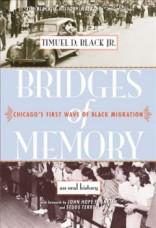 book cover - Bridges