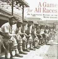 Book cover image - Game for all Races