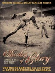 book cover image - Shades of Glory