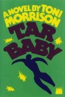 """cover of """"Tar Baby"""" by Toni Morrison"""